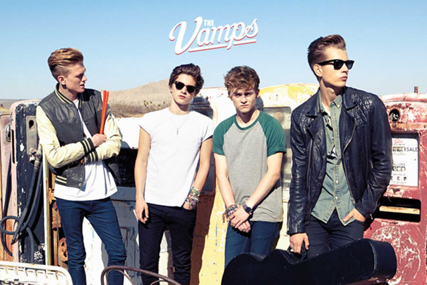 meet the vamps all songs