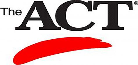 Juniors Take ACT