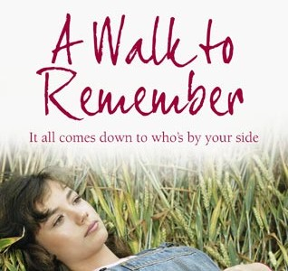 walk to remember review