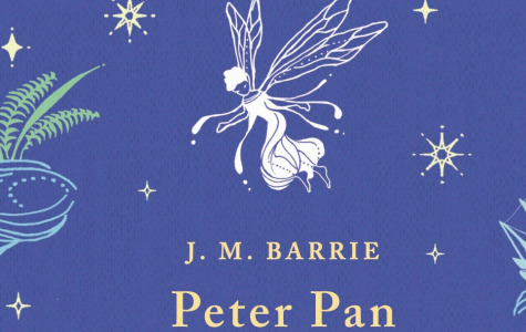 """Peter Pan"" Review"