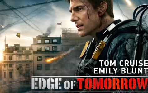 "Review for ""Edge of Tomorrow"""