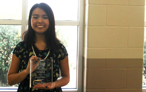 Speech and Debate Team Sweeps at Tournaments