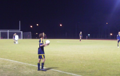 Soccer Clinches Playoff Spot