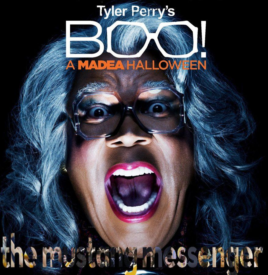 Boo!: A Madea Halloween Movie Review – The Mustang Messenger
