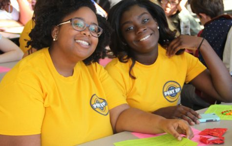 Cypress Ranch Gets Involved During National Mentoring Month