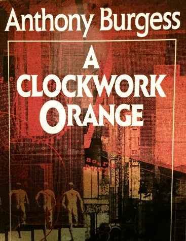 A Clockwork Orange Book Review