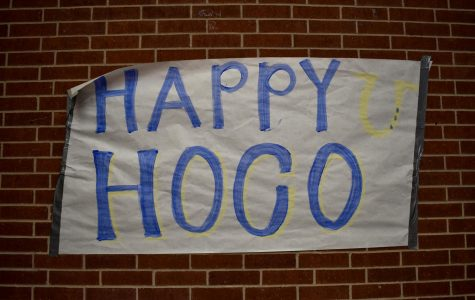 Secret Admirer: People Get Ready for Homecoming Proposals
