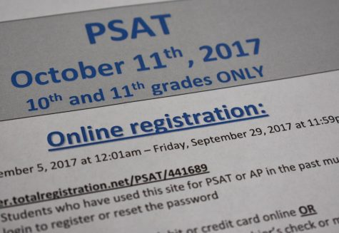 Tips for PSAT / SAT / ACT