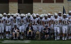 Annual Coach for a Cure Game Against Cy-Fair