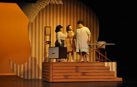 Theatre Arts Preforms Hairspray the Musical