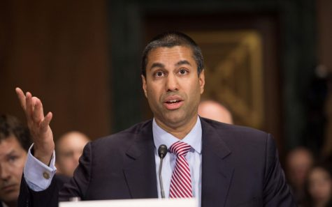FCC Plans to Repeal Net Neutrality