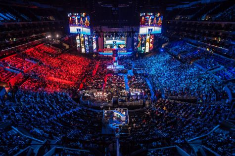The Rise of Esports and Olympic Potential