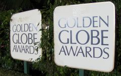 Winners at the 75th Golden Globe Awards
