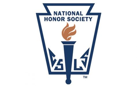 Spotlight: National Honor Society