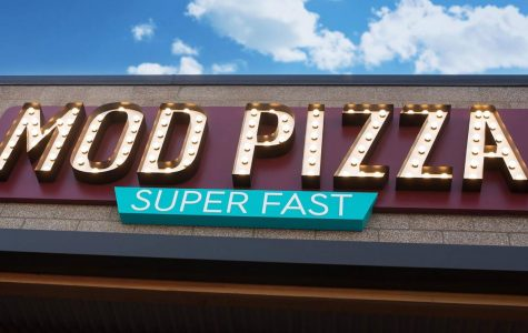 Thoughts on Mod Pizza