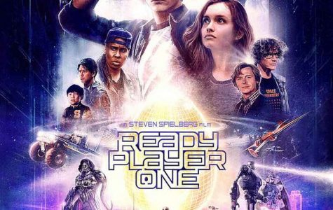Ready Player One Review (Spoiler-Free)