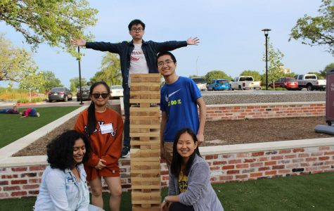 Science Olympiad Competes at State