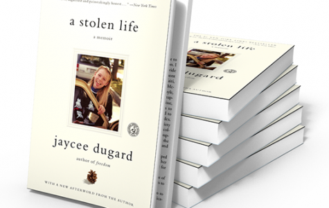 Book Review: A Stolen Life