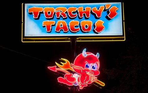 Mustang Munchies Food Review: Torchy's Tacos
