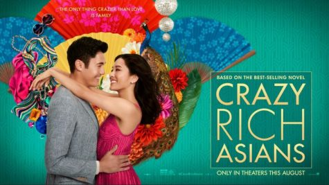 How 'Crazy Rich Asians' Became the Highest Grossing Rom-Com of the Decade