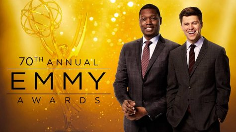 The Winners of the 2018 Emmy Awards