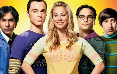 Out With a Bang: 'Big Bang Theory' Airs its Final Season