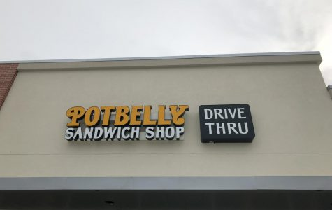 Mustang Munchies Food Review: Potbelly Sandwich Shop