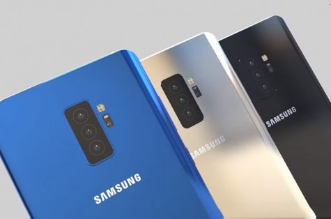 Samsung Reveals New Foldable Phone