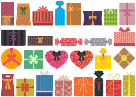 2018 Holiday Gift Guide Under $50