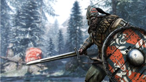 For Honor: Years Later
