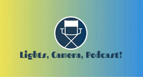 Our Least Favorite Movies – Lights, Camera, Podcast! Ep. 9