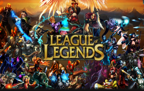 League of Legends' Ten Year Anniversary