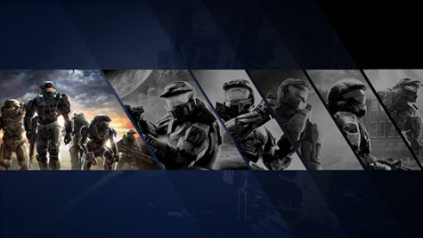 The Master Chief Collection Comes To Steam