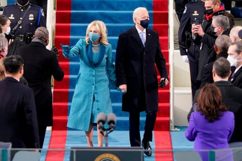 Joe Biden 2021 Inauguration