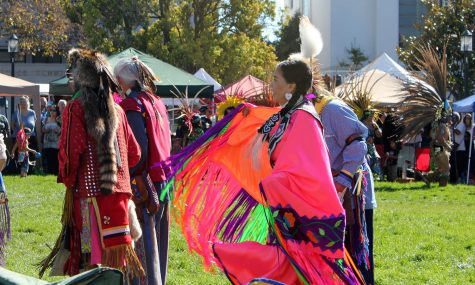 The History Behind Indigenous Peoples' Day